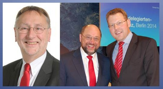 Europakandidaten